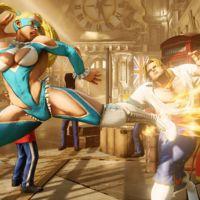 Jugadores de PS4 y PC: fecha y luchadores de la segunda beta de Street Fighter V. ¿Estáis preparados?