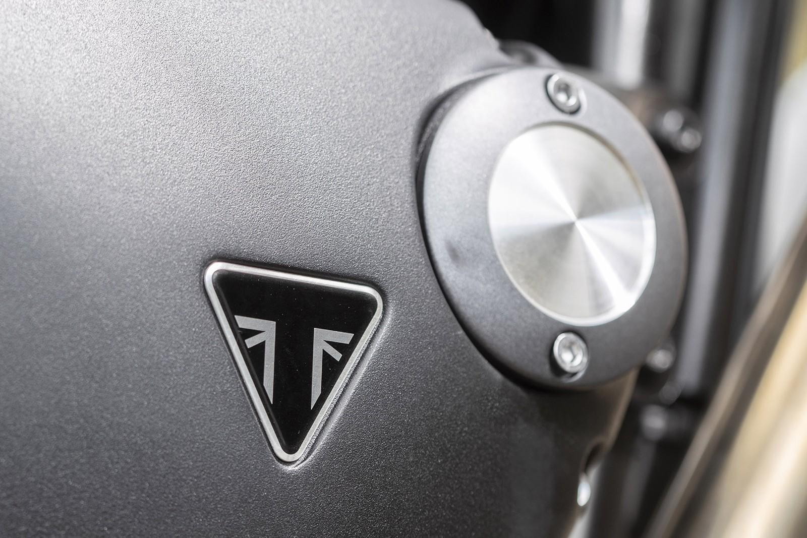 Foto de Triumph Speed Twin 2019, prueba (56/80)