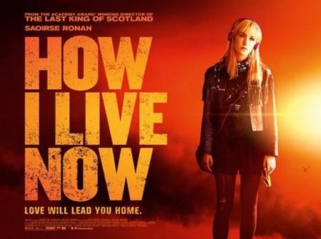 'Mi vida ahora', tráiler y cartel de lo nuevo de Kevin Macdonald, con Saoirse Ronan