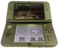 New Nintendo 3DS XL: análisis