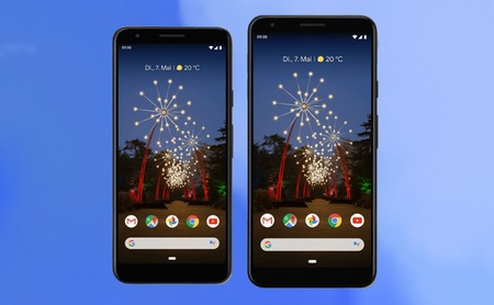 Google Pixel 3a y Pixel 3a XL: lo demás no importa cuando la cámara de los Pixel está disponible a partir de 399 euros