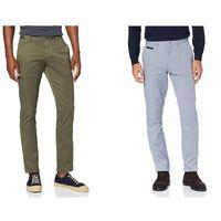 Chollos en tallas sueltas de pantalones para hombre de marcas como Tommy Hilfiger, El Ganso o Benetton por menos de 30 euros en Amazon