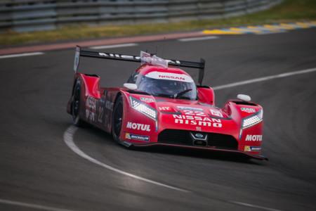 Nissan cancela el proyecto del GT-R LMP1