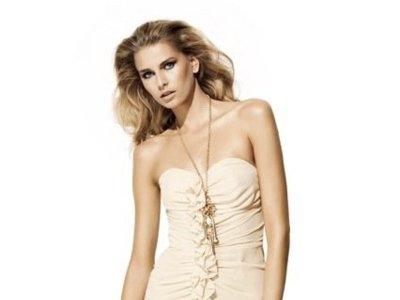 H&M vuelve a apostar por una colección de vestidos de fiesta sin grandes riesgos