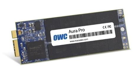 OWC Mercury Aura Pro