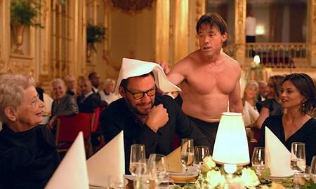 'The Square': la mejor película europea del año es una comedia hilarante e incómoda que zarandea los tabús modernos