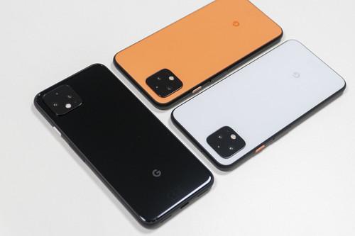 Google Pixel 4: todo sobre la apuesta computacional de Google para reinar en la fotografía móvil