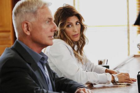 Jennifer Esposito abandona 'NCIS' tras una única temporada como personaje regular