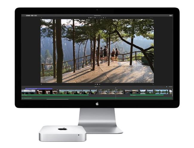 Sí, la idea de un Mac mini para profesionales está llena de argumentos a favor