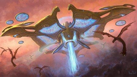 'StarCraft II' muestra su cara más cinematográfica en un nuevo tráiler