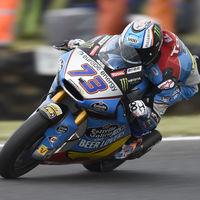 """Álex Márquez: """"No he cumplido mi objetivo de ganar el mundial de Moto2 pero esta era no ha acabado para mí"""""""