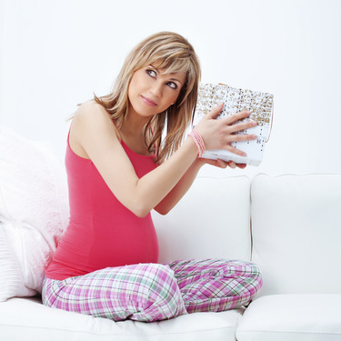 19 ideas de regalos de San Valentín para embarazadas