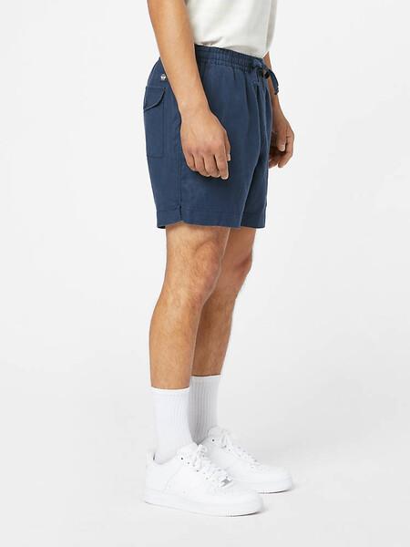 Shorts Azules Dockers