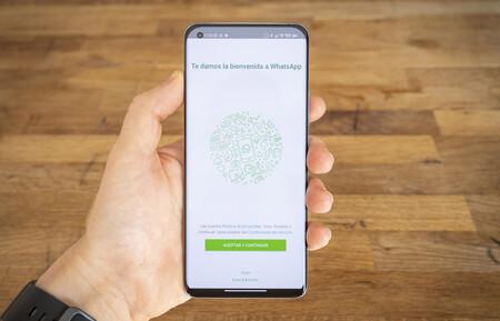 La aplicación de Whatsapp será multidispositivo, pudiéndola conectar hasta en cuatro móviles a la vez