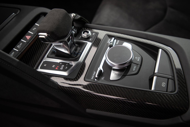 Foto de Audi R8 2019, toma de contacto (156/188)