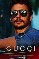 James Franco es el hombre Gucci para este año