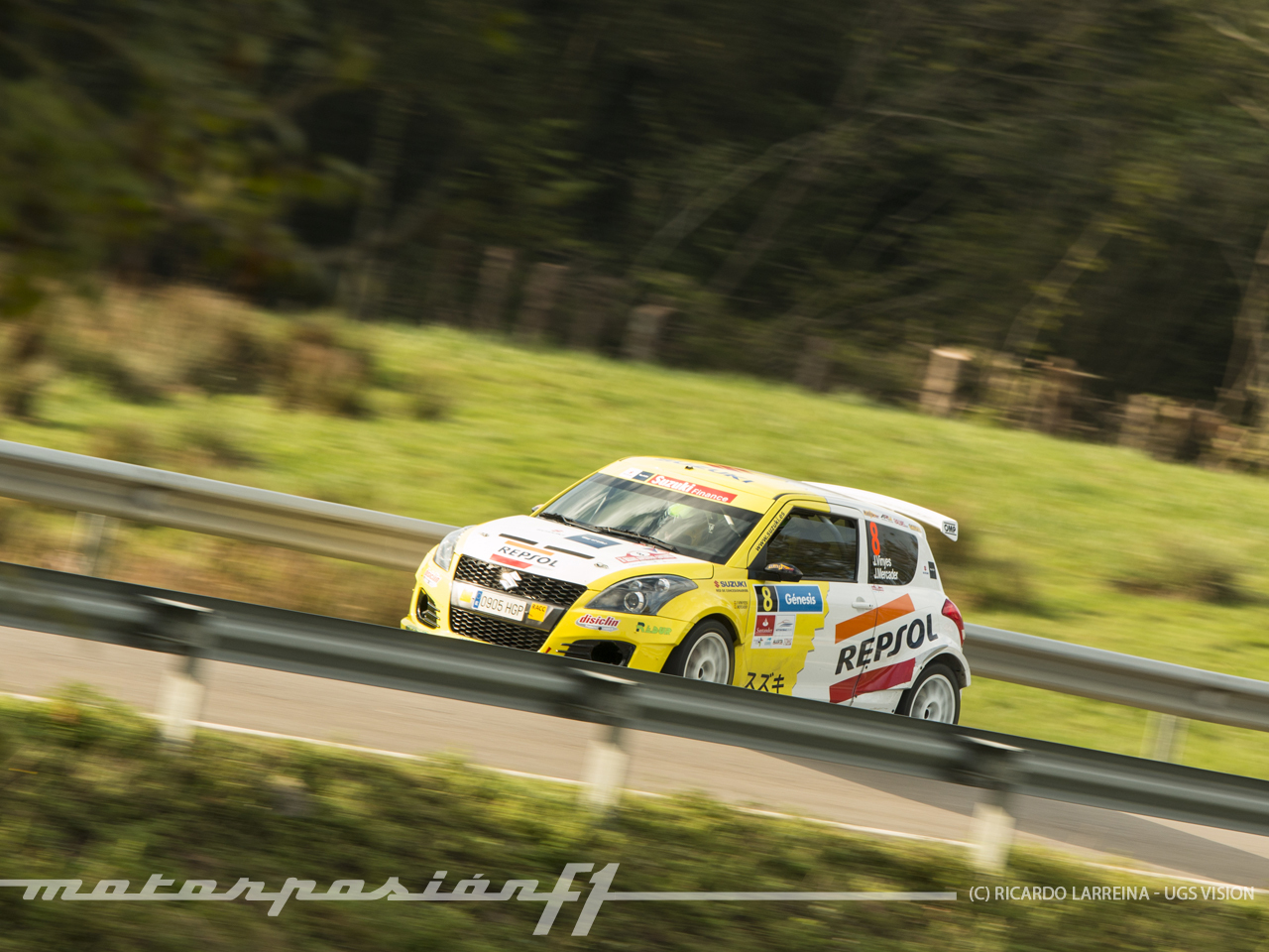 Foto de Rallye de Santander 2014 (61/70)