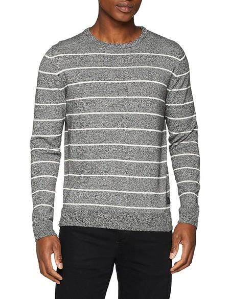 Suéter Jack&Jones, disponible en tres colores, desde sólo 8,42 euros en Amazon