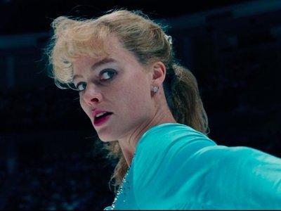 Turbador primer tráiler de 'I, Tonya': Margot Robbie a la caza del Oscar