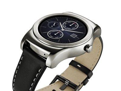 Reloj inteligente LG Watch Urbane, con Android Wear, por 169 euros y envío gratis