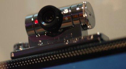 E3, Aspecto de la cámara para PSP