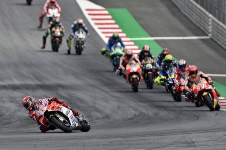 El reglamento de MotoGP se modifica para 2018: menos entrenamientos, más igualdad