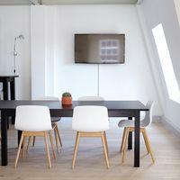 Guía de estándar de soportes VESA para montaje de TV monitor: qué son, tipos y cómo saber si mi TV o monitor es compatible