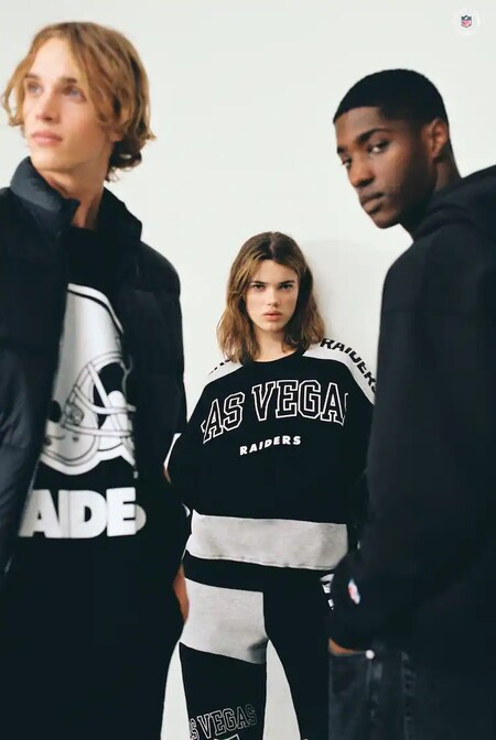 Pull And Bear Nfl 05