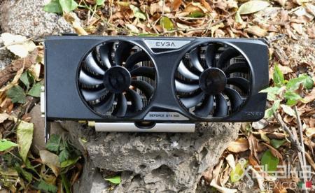 EVGA GeForce GTX 960 SSC 2GB, análisis