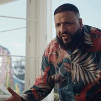 DJ Khaled se convierte en el primer 'Artista en Residencia' de Apple Music