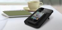 La  base Philips DLP7210B carga tu teléfono sin cables y con estilo