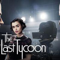 Amazon tiene serie nueva para el año que viene: 'The last tycoon'