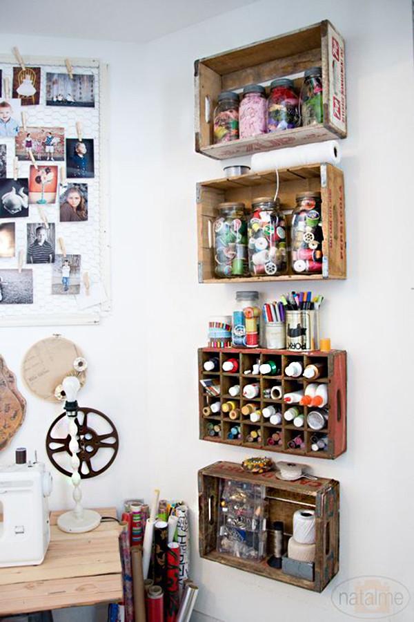 Vintage Corner 11