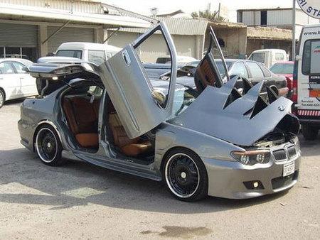Nissan Maxima Serie 7
