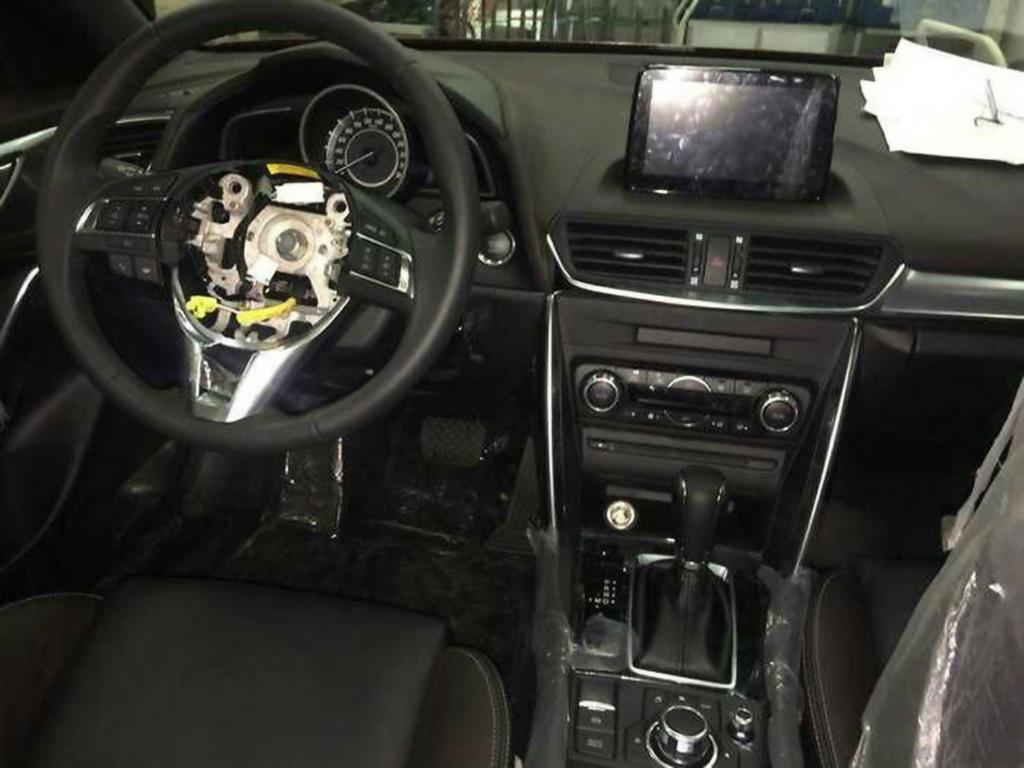 Mazda Cx 4 Filtrado 04