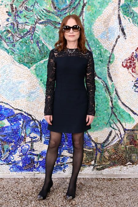 6 Isabelle Huppert