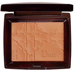 Bronze Matte Sunshine de Dior