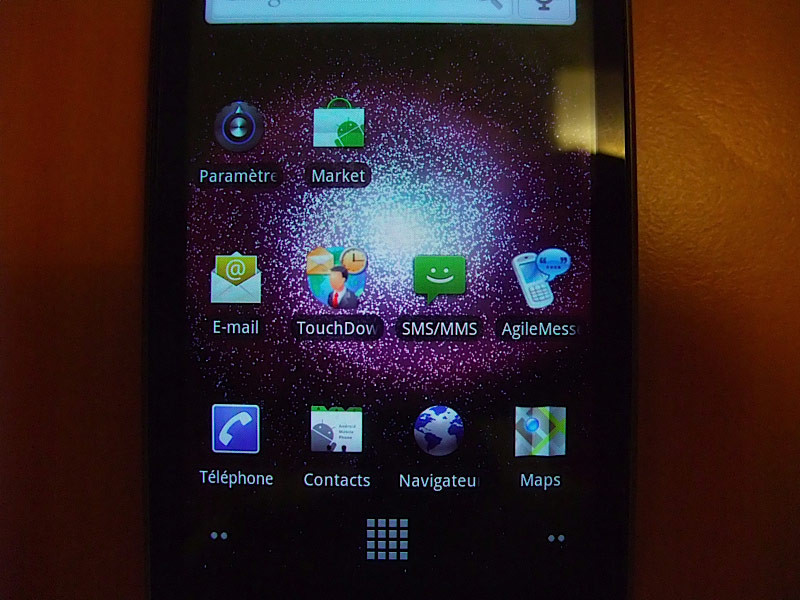 Foto de Nexus One, galería de calidad (3/16)