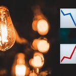 """Las horas """"baratas"""" de la tarifa de la luz ya no siempre son las baratas: cómo controlar desde Internet el precio de cada hora"""