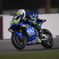 Suzuki se confirma: La GSX-RR va por buen camino con las dos motos entre los cinco mejores