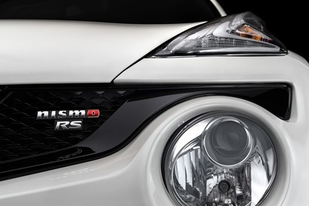 Nissan Juke Nismo RS Edición 30º Aniversario: celebrando tres décadas de Nismo con 218 CV