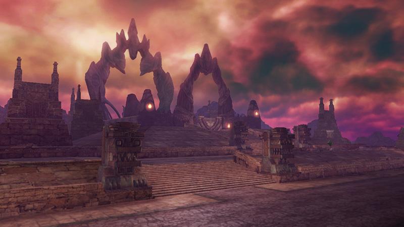 Foto de Nuevas imágenes de Hyrule Warriors (11/26)