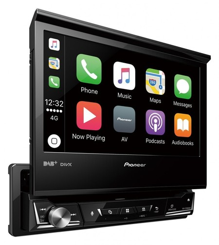 Pioneer CarPlay España