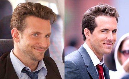 Bradley Cooper y Ryan Reynolds serán compañeros en una comedia de acción