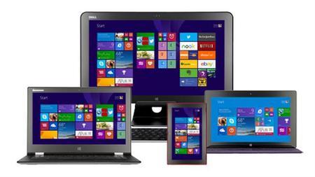 Pistas y más pistas sobre la unificación de los sistemas operativos de Microsoft