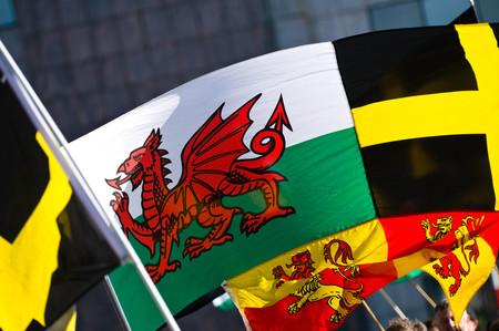 Gales, Valonia, Cornualles y Valaquia tienen todas el mismo nombre: la asombrosa historia de *walhaz