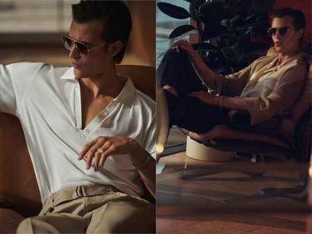 Zara Declara Una Oda A La Elegancia Contemporanea Con Su Campana Primavera Verano 2021