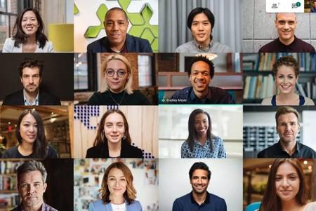 Google Meet abre sus videollamadas para todos: hasta 100 participantes sin límite de tiempo sólo con tu cuenta de Google