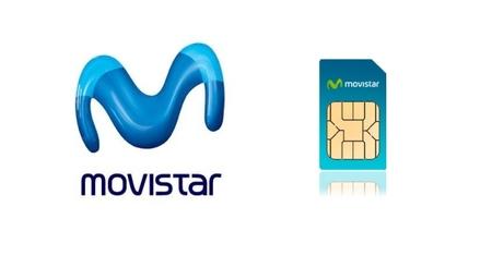 Tarjeta SIM Movistar con 10 semanas de Tarifa Plana Internet 3 ¡Gratis!
