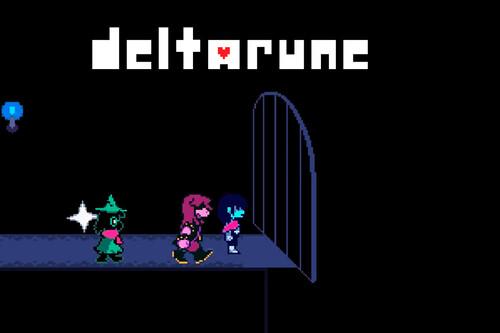 Cómo enfrentarse al jefe secreto del Capítulo 1 de Deltarune: Jevil